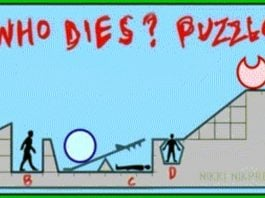Easy science riddles