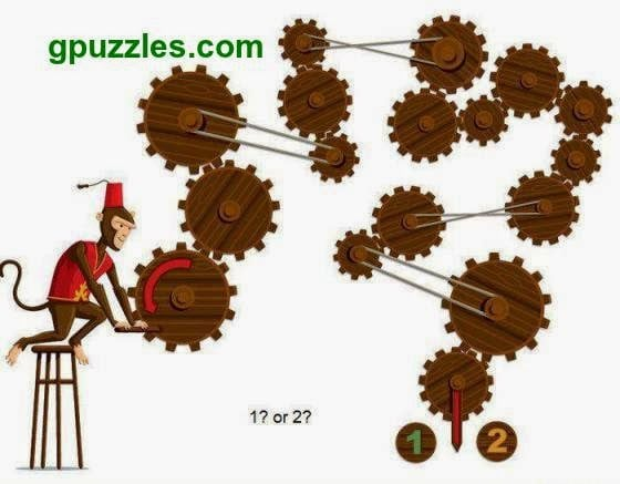 Best Rotating Wheel Picture Puzzle