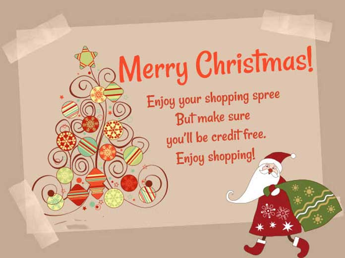 Funny Christmas Quotes Messages